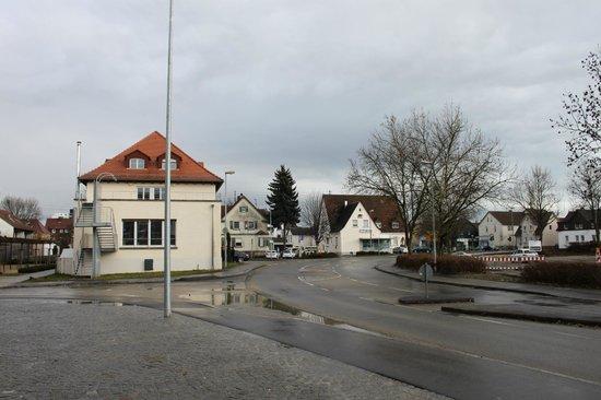 Behr Wendlingen hotel villa behr updated 2018 prices reviews wendlingen am