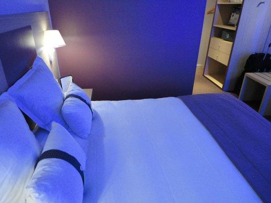 Holiday Inn Blois Centre : chambre