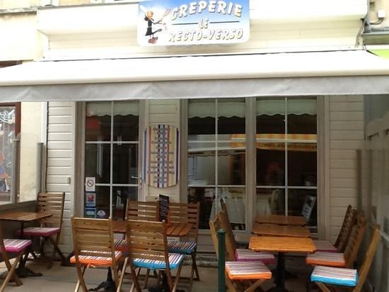 Tripadvisor Restaurant Arromanches