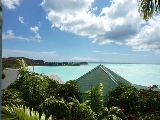 COCOS Hotel Antigua: Dintorni