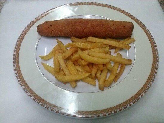 imagen Restaurante Hnos Zamora en Córdoba