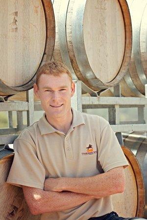 Stockman's Ridge Wines: Jonathan Hambrook - Owner/Winemaker