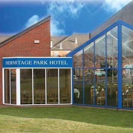 Hermitage Park Hotel Coalville