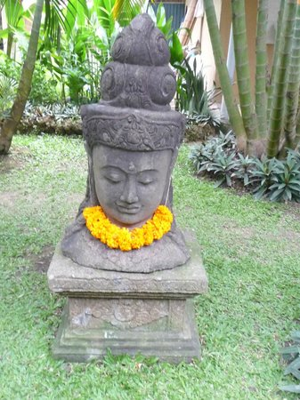 Goddess Retreats: Bali scenery