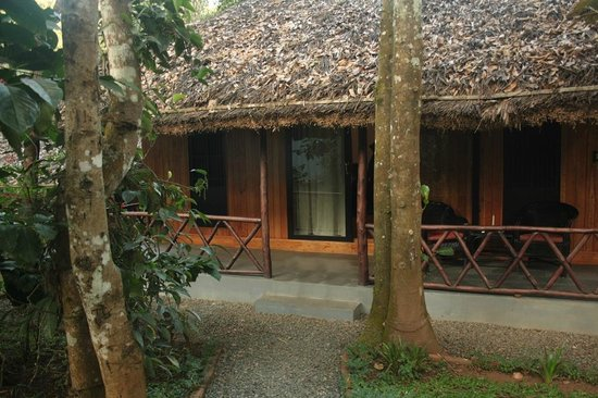 Shalimar Spice Garden - An Amritara Private Hideaway: Our lovely cottage