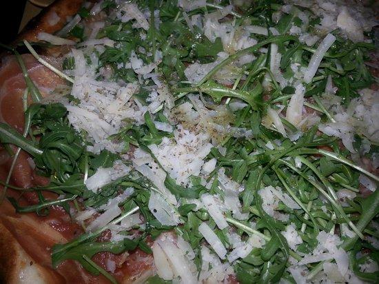 Ninnetti : pizza