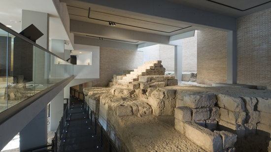Αρχαιολογικό μουσείο της Κόρντομπα