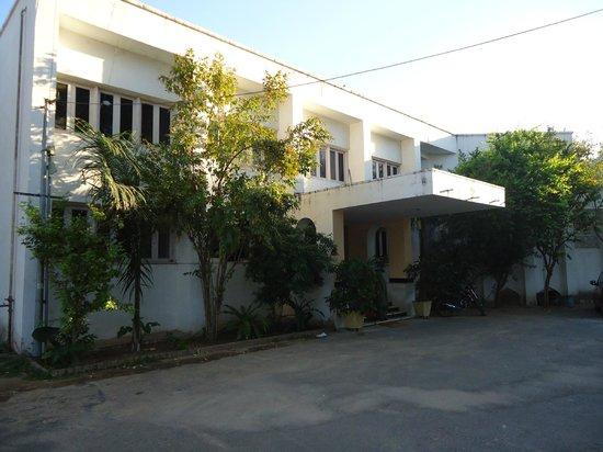 Hotel Sarovar Heritage: Sarovar Heritage