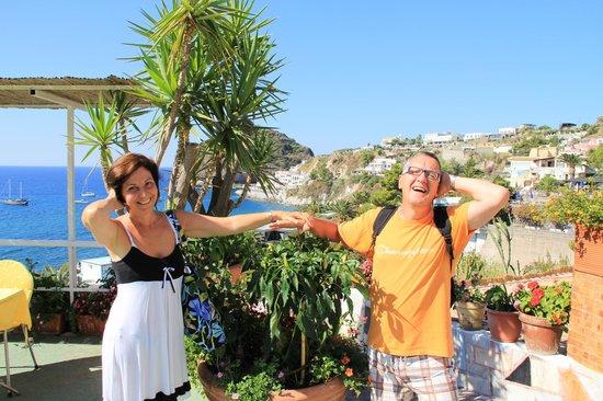 Hotel Terme Ferdinando: La gioia di Vivere
