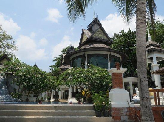 達拉島度假別墅照片