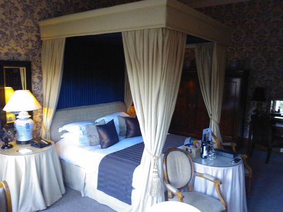 Hotel du Vin at One Devonshire Gardens: Lovely Room