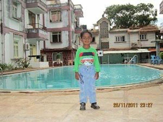 Atlanta Beach Resort Goa : Very Good Hotel to Stay with family & Friends