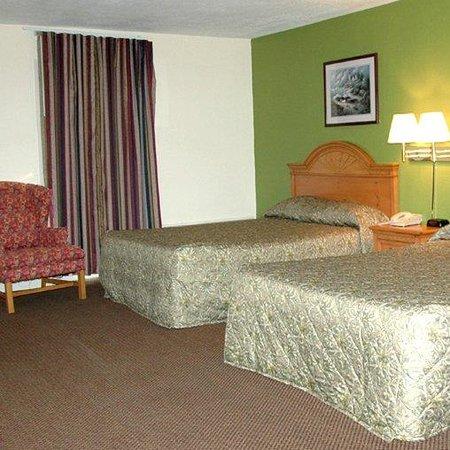 Mountain Valley Inn Dillard GABeds