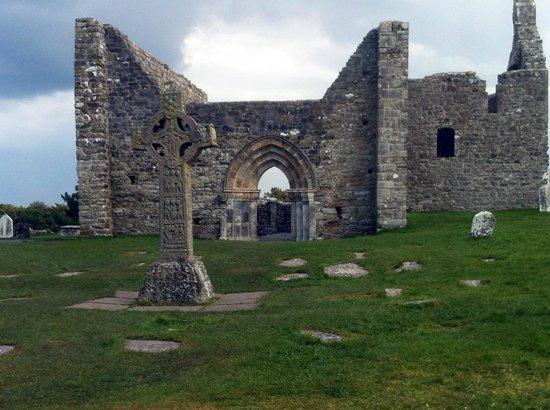 Sheraton Athlone: Clonmacnoise