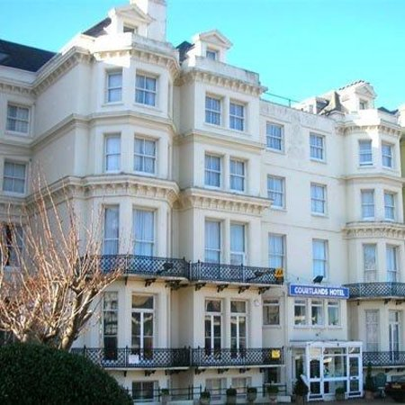 Photo of Courtlands Hotel Eastbourne