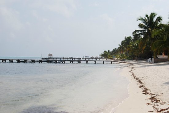 Matachica Resort & Spa: Beach