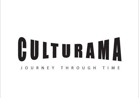 Culturama Historical Cinema: Logo