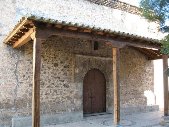 Villora, Spain: Iglesia