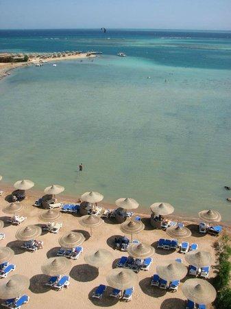 Magic Beach   Sterne Hotel Hurghada
