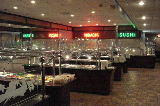 Chinese Food Watertown New York