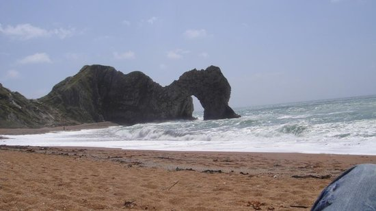 Springfield Country Hotel: Durdle Door