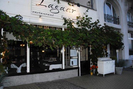 Restaurant  Lagaar