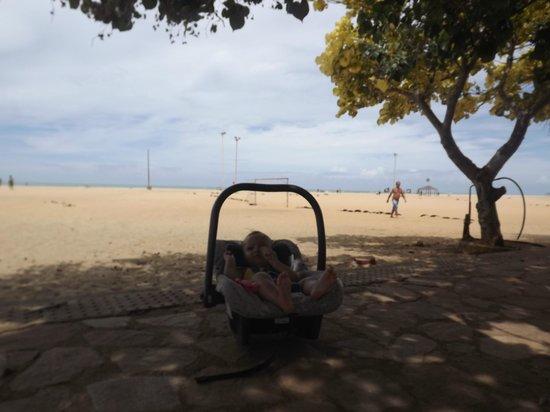 Cardeiro Beach