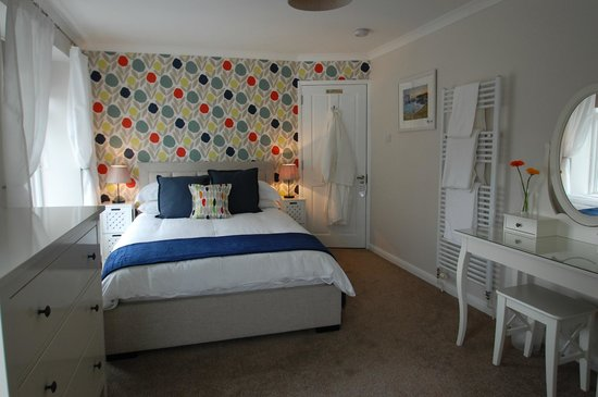 The Copper Kettle Bed and Breakfast Porthleven: Kynance