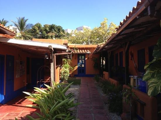 Costa Linda Beach : Habitaciones Planta Baja