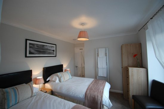 The Copper Kettle Bed and Breakfast Porthleven: Praa