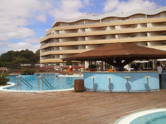 Solplay Hotel de Apartamentos: Poolside 3