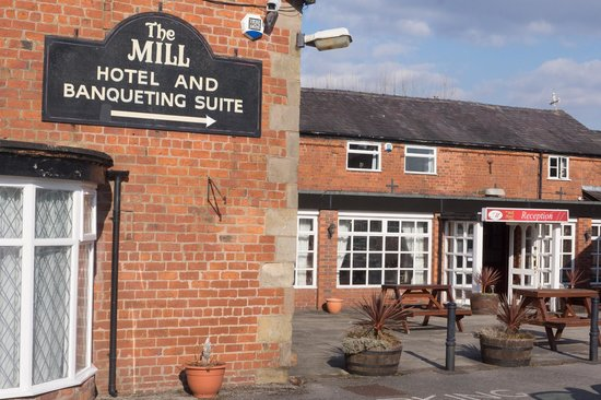Photo of Mill Hotel Chorley