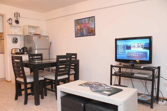 Departamentos Bariloche: Av.Costanera 12 de Octubre 933, ne bedroom apartment