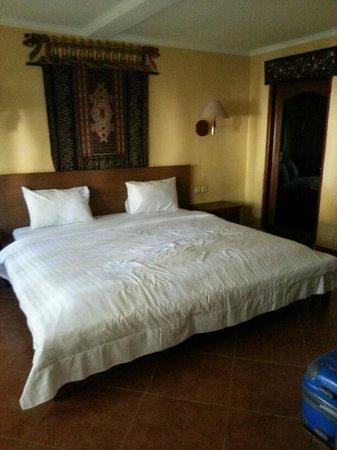 Kumpul Kumpul Villa III Seminyak: Room