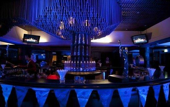 Chime Bar