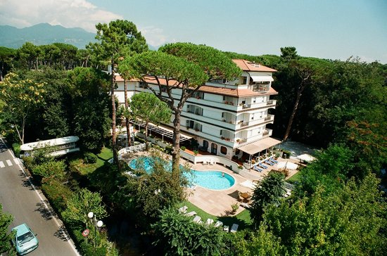 Photo of St Mauritius Hotel Forte Dei Marmi
