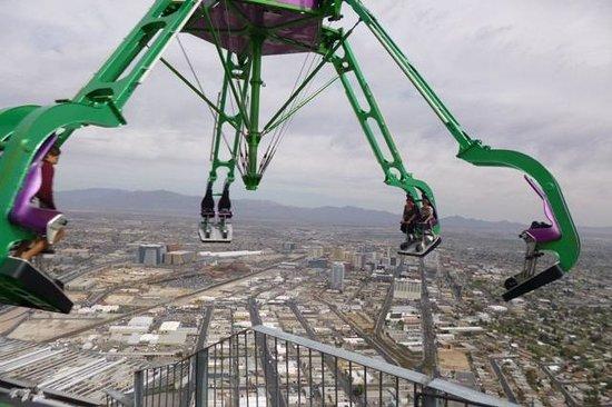 Book Stratosphere Hotel Las Vegas