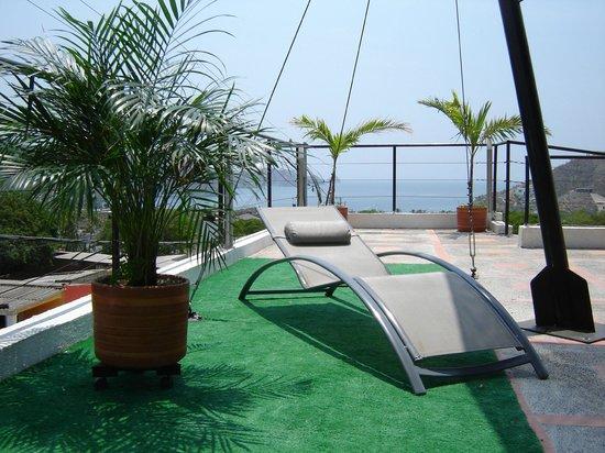 Hotel Kikuxtah : Solarum