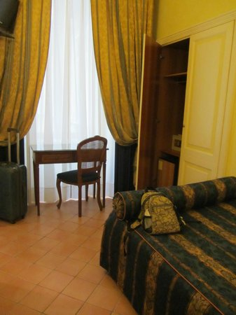 Chiaja Hotel de Charme: Room