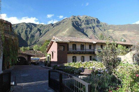Sonesta Posadas del Inca Yucay: Hotel = full of Character and charm