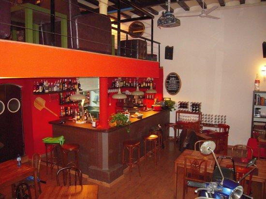 Al fagotto barcellona barrio g tico barri g tic for Case vacanza barceloneta