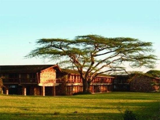 Photo of Seronera Wildlife Lodge Serengeti National Park