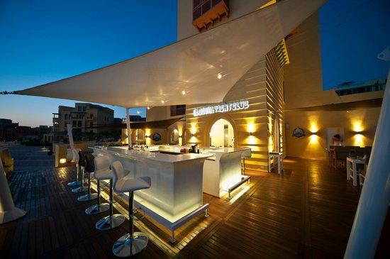 Yacht Club El Gouna : Yacht Club