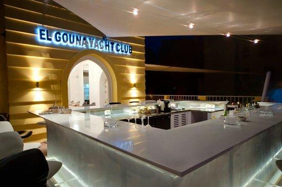 Yacht Club El Gouna