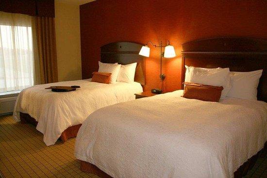 Hampton Inn and Suites Peoria at Grand Prairie: Standard Room