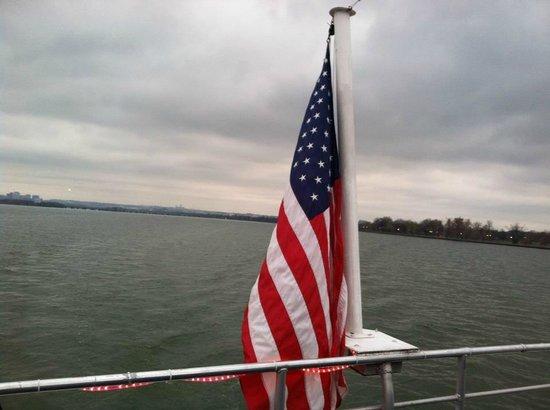 DC Harbor Cruises
