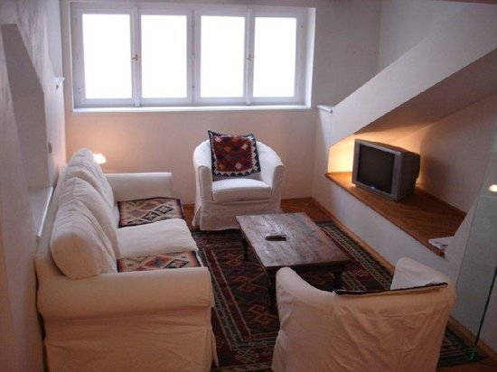 Vip Luxury Apartments: Deluxe 1 Bd Penthouse Apartment