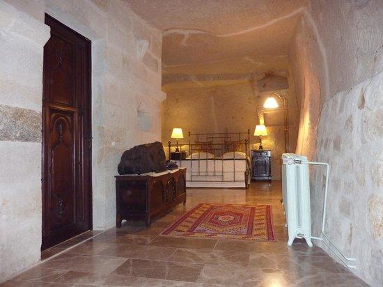 Yunak Evleri: Room 134