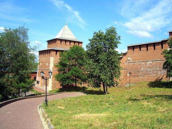 Ivanovo Tower Museum