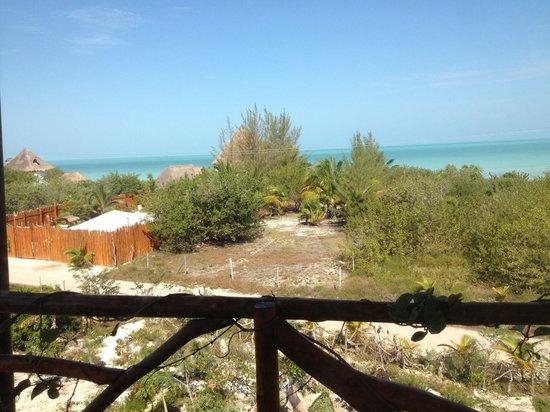Casa BlatHa: Vue splendide depuis le balcon